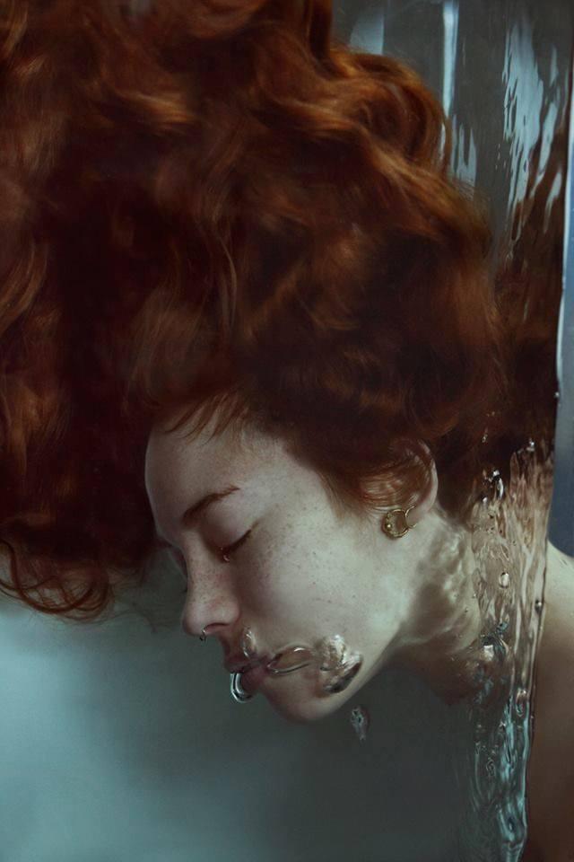 Marta Bevacqua, Apócrifa Art Magazine