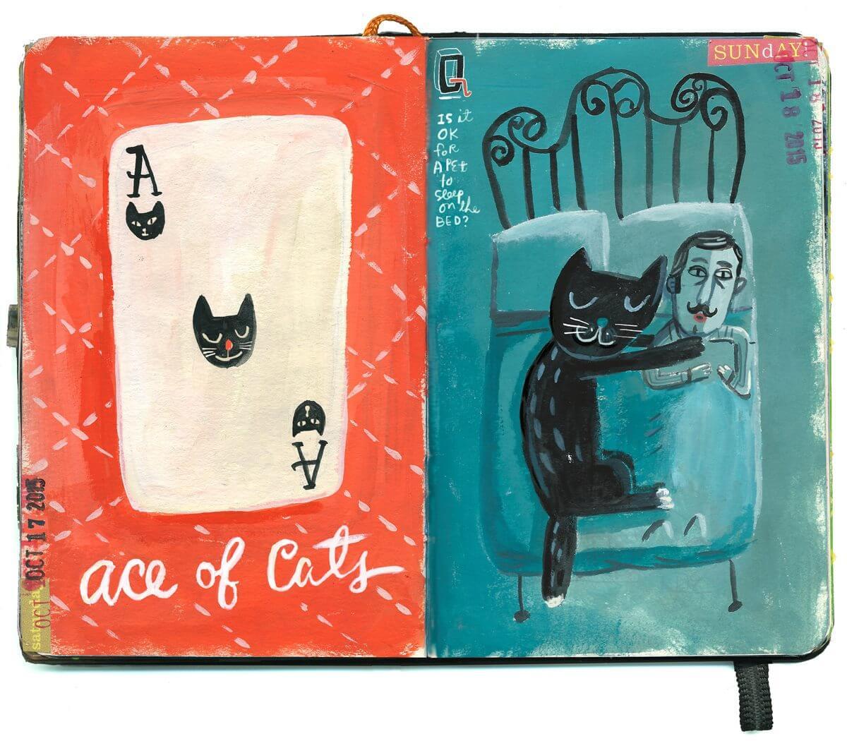 Stephanie Birdsong, Apócrifa Art Magazine