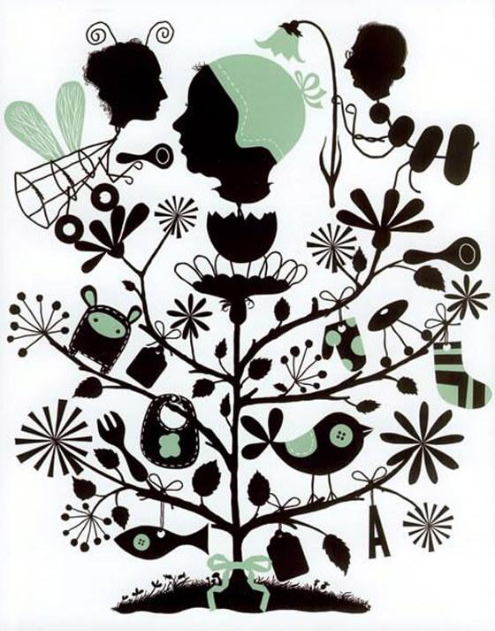 Melinda Beck, Apócrifa Art Magazine