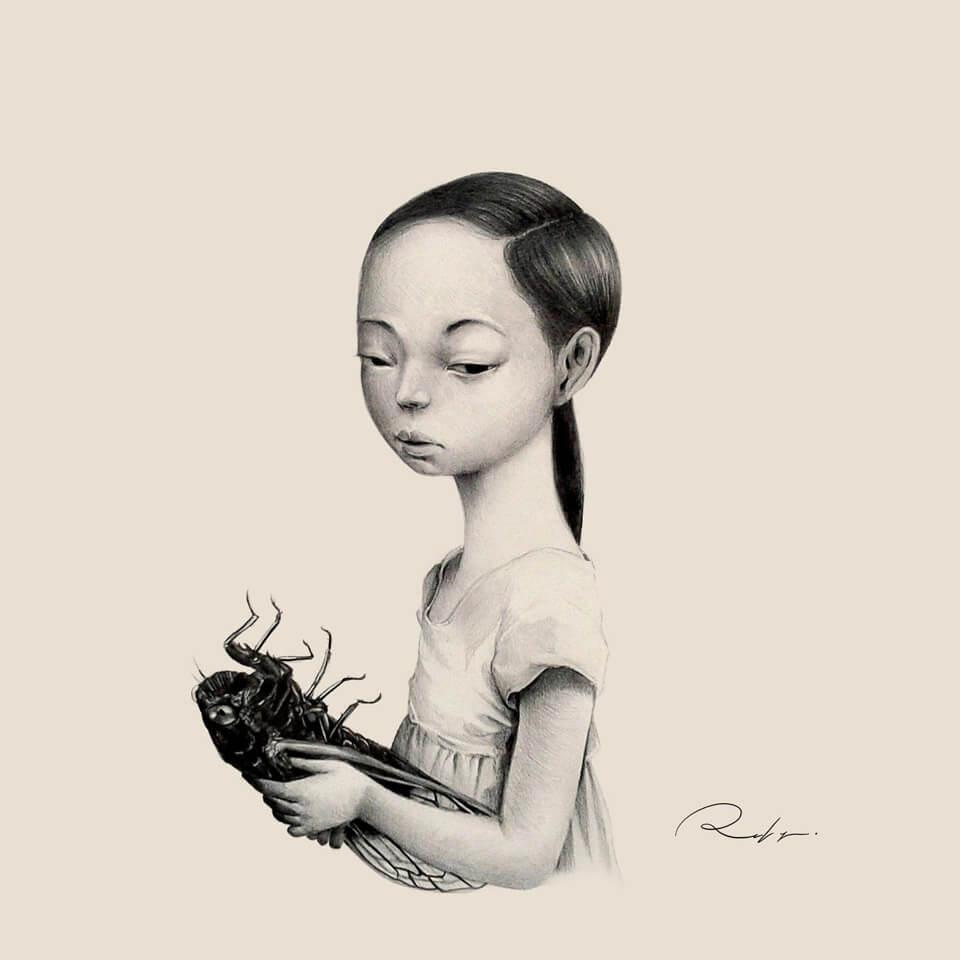 Roby Dwi Antono, Apócrifa Art Magazine