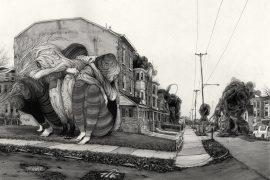 Pat Perry, Apócrifa Art Magazine