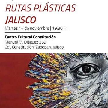 Agenda Cultural Apócrifa Art Magazine