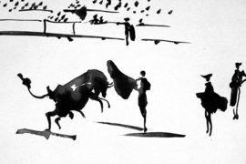 Picasso, estela infinta, Apócrifa Art Magazine