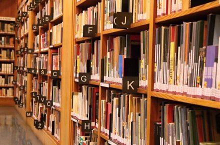 Feria del libro de Arte