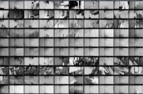 Fotolibro, Centro de la imagen