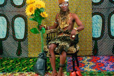Samuel Fosso, Le chief qui a vendu afrique aux colons