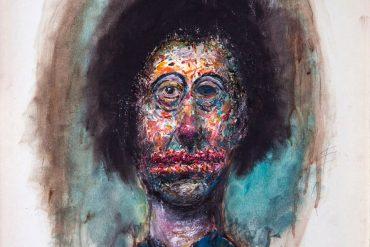 Sinhué Villegas, Apócrifa Art Magazine