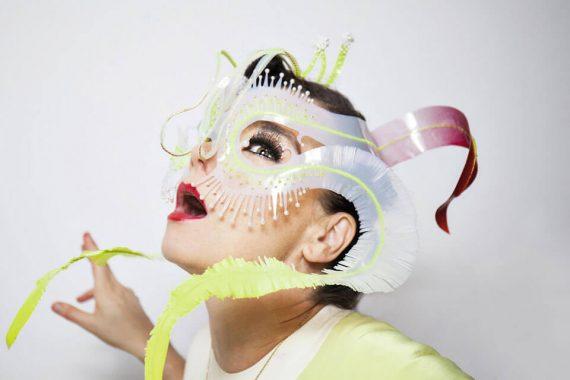 Utopía, Björk