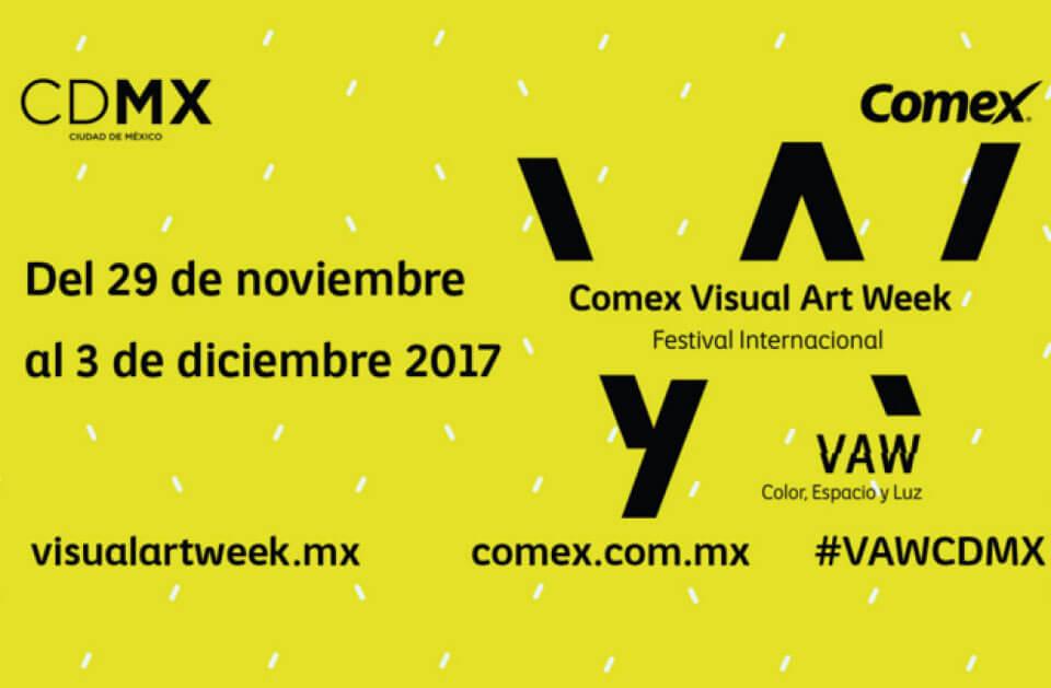 visual art week