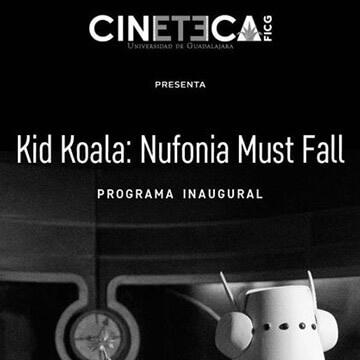 Agenda cultural, Kid Koala