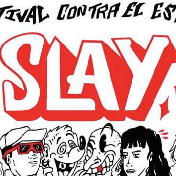 Agenda cultural, Slay