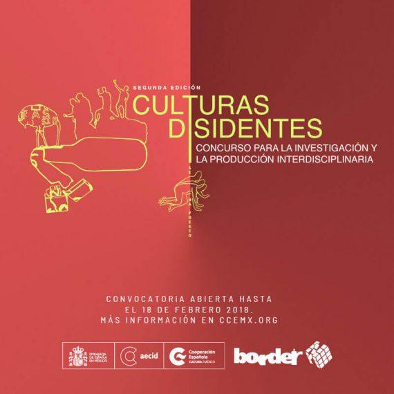 Agenda cultural, Culturas disidentes