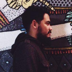 Joshua D Ruelas