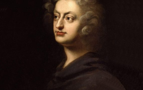 Henry Purcell, Apócrifa art magazine