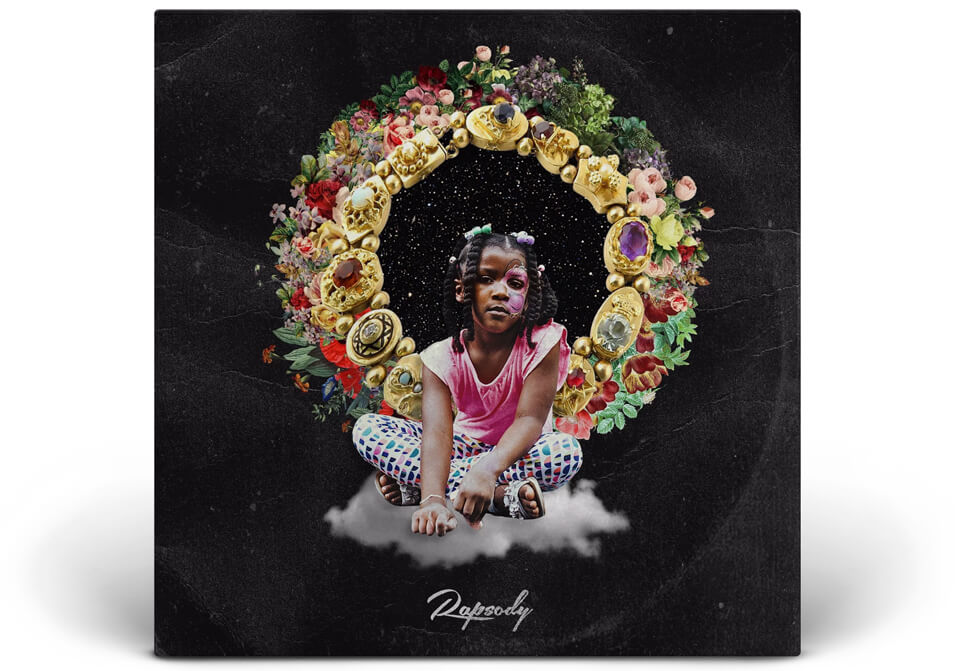 Rapsody, discos 2017