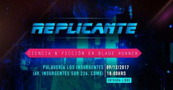 Replicante, Blade Runner