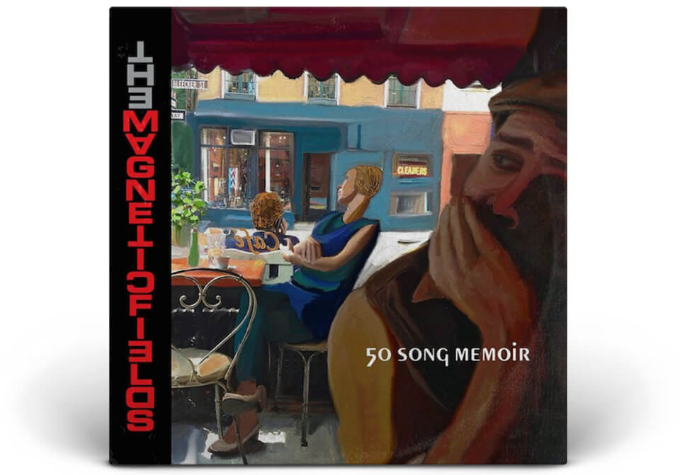 The Magnetic Fields, 50 Songs Memoir