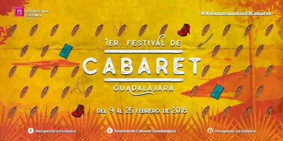 Agenda cultural, Festival cabaret