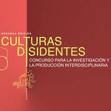 Agenda cultural disidentes
