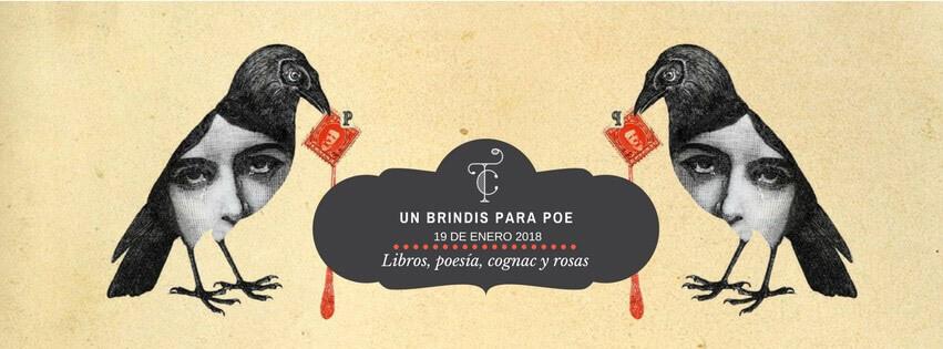 Agenda cultural, Poe