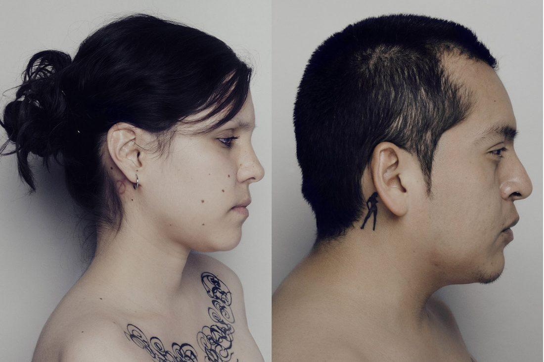Scars, Carlos Álvarez Montero