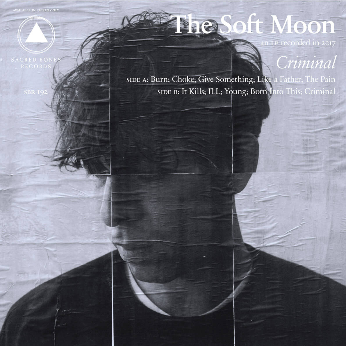 The soft moon, criminal