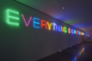 Martin Creed, Apócrifa Art Magazine
