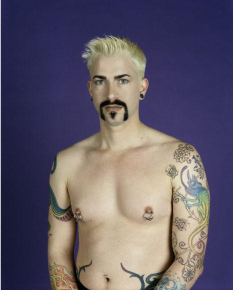 Opie Donovan, queer