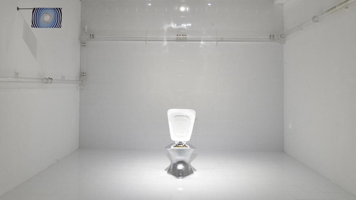 Yoshua Okón, Museo Amparo