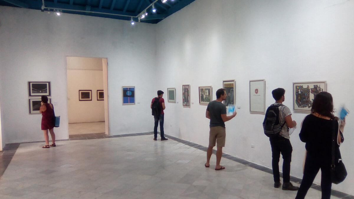 arte colección
