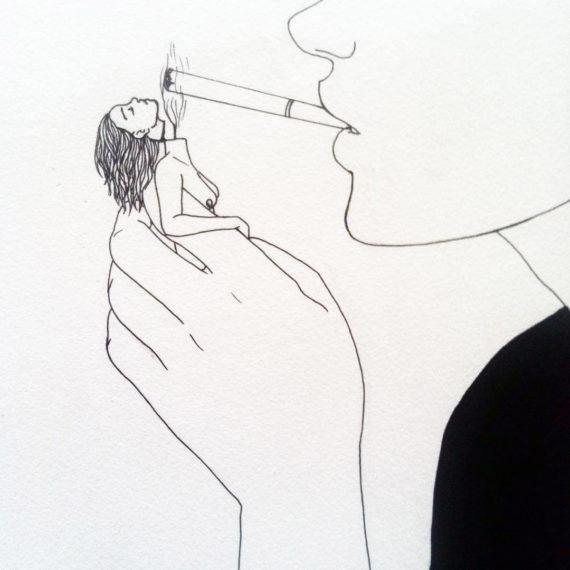 Porca miseria, Eliana Esquivel- (1)
