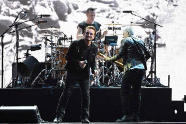 U2 Madrid