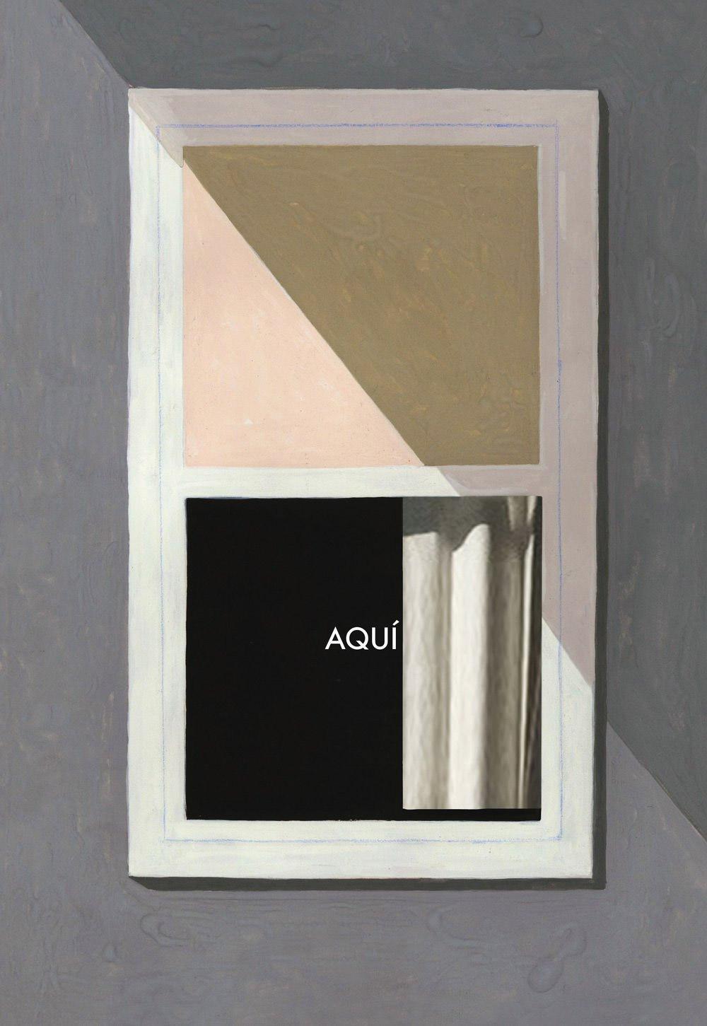 Aquí, Apócrifa magazine