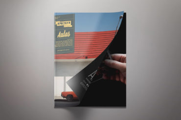 Autos - Apócrifa Art Magazine