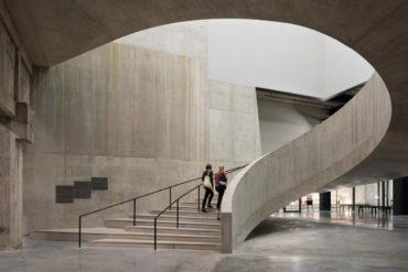 Frances Morris, Tate Modern