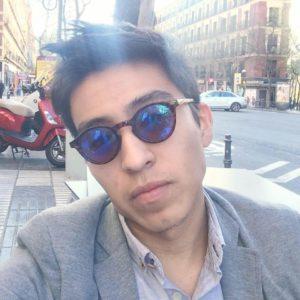 Jorge Arturo Gallegos Ramírez