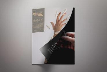 Manos - Apócrifa Art Magazine