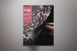 Masas - Apócrifa Art Magazine