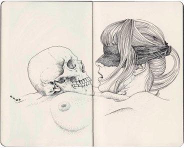 Mutabilidad del cuerpo, Apócrifa Art Magazine