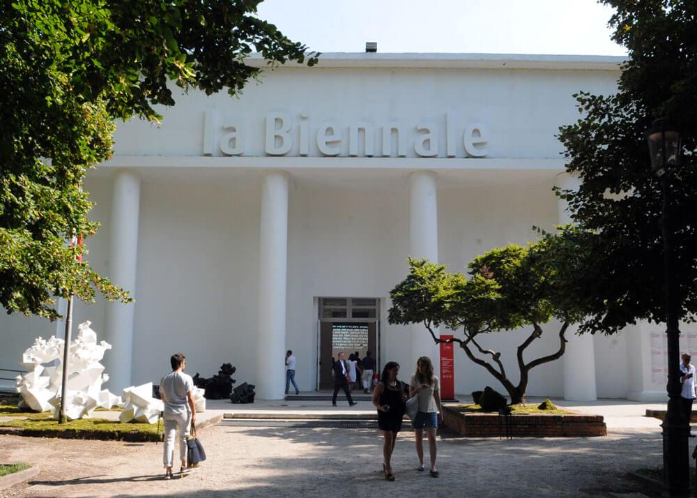 ODBK Venice Biennale