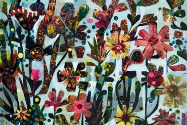 Este Macleod - Flora - Apócrifa Art Magazine