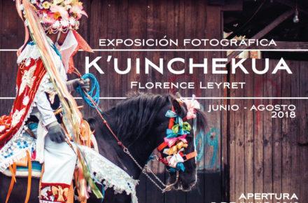 K'uinchekua - Angenda Cultural