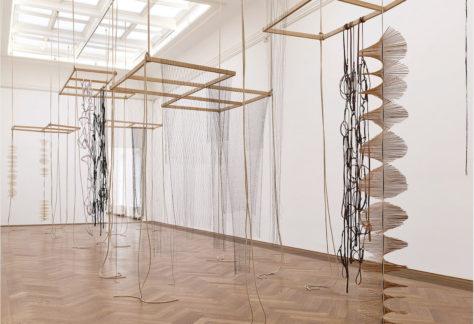 Leonor Antunes - Agenda Cultural