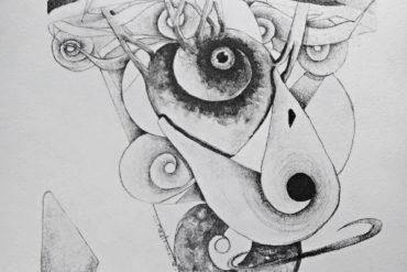 Jaime Mastranzo - Dibujo - Apócrifa At Magazine