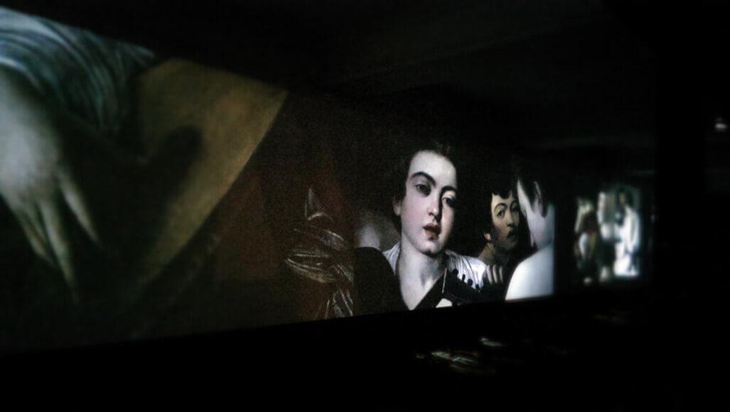The Caravaggio Experience