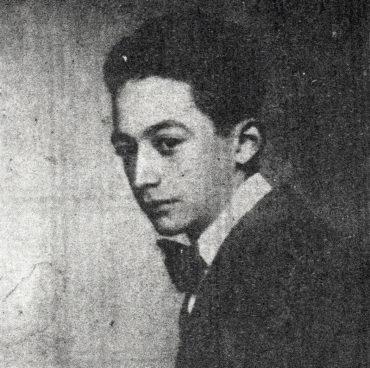 Xavier Villaurrutia - Nostalgia de muerte