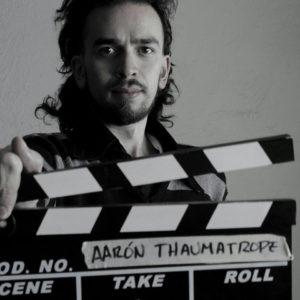Aarón Thaumatrope Álvarez