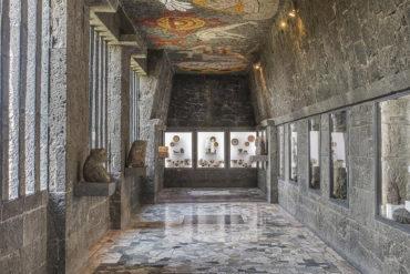 Museo Anahuacalli Diego Rivera
