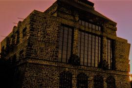 Museo Anahucalli - Apócrifa Art Magazine