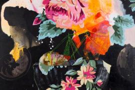 Elisabeth Condon - Apócrifa Art Magazine